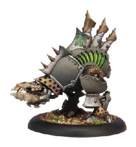 Warmachine: Cryx - Ripjaw Bonejacks (2)