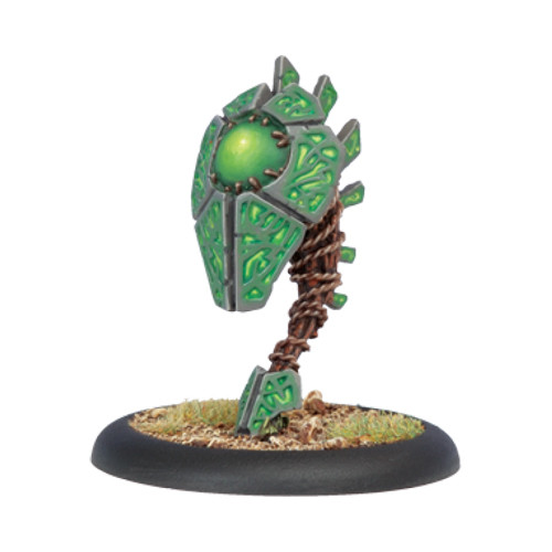 Hordes: Circle - Woldwyrd Light Warbeast