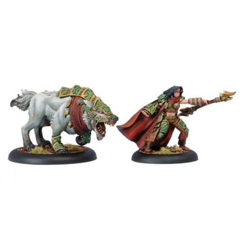 Hordes: Circle - Epic Warlock Kaya the Moonhunter