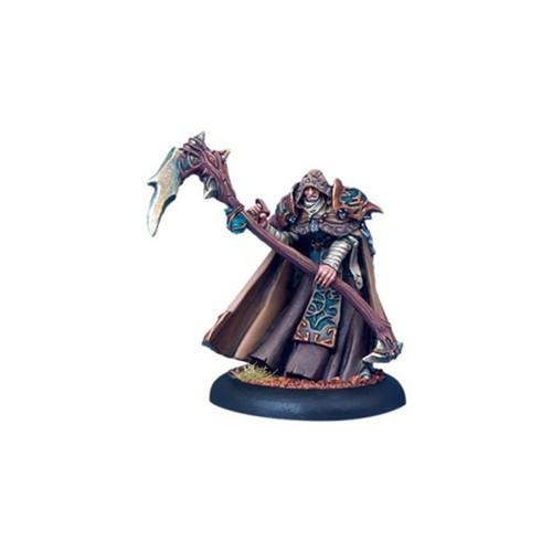 Hordes: Circle - Warlock Moshar the Desertwalker