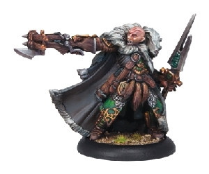 Hordes: Circle - Reeve Hunter