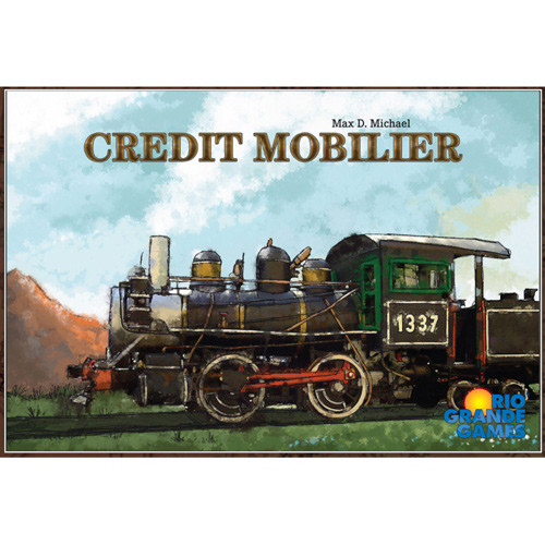 Credit Mobilier (Clearance)
