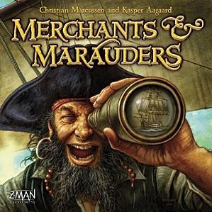 Merchants & Marauders