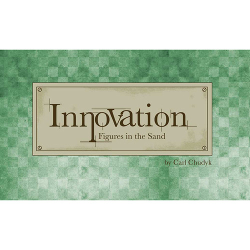 Innovation - Figures in the Sand Expansion