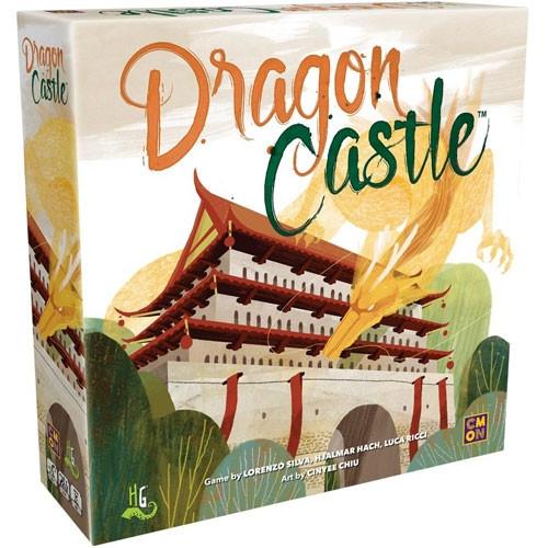 Dragon Castle (New Arrival)
