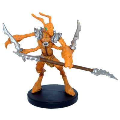 Storm Kings Thunder 016 Thri Kreen Spear U