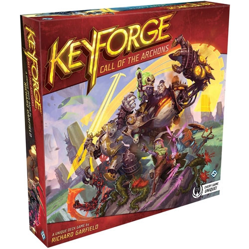 KeyForge: Call of The Archons - Starter Set (Preorder)
