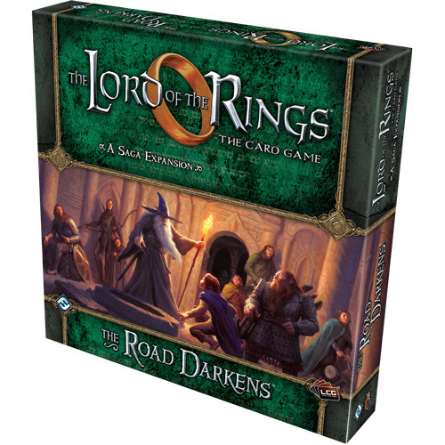Lord Of The Rings Quest Lcg Saga
