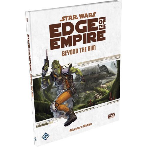 e42e94612eb49 Star Wars  Edge of the Empire RPG - Beyond the Rim