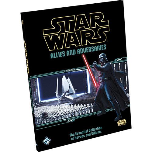 11b5da8507abc Star Wars RPG  Allies   Adversaries