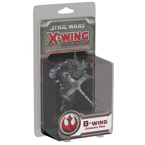 Star Wars: X-Wing - B-Wing Expansion Pack