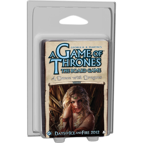 Board Game Expansions a Game of Thrones Board Game