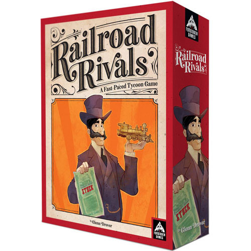 Railroad Rivals