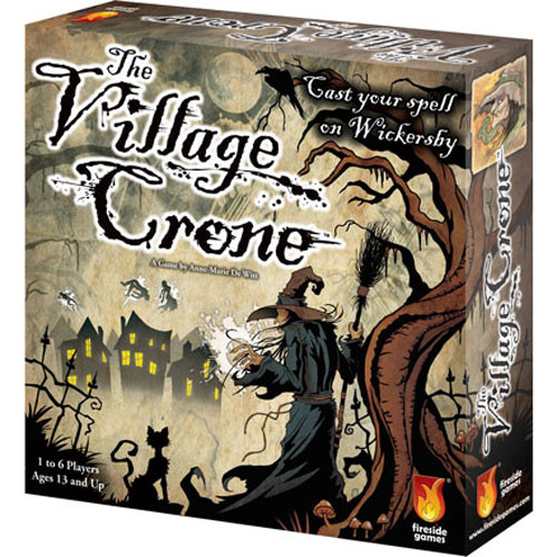 The Village Crone (Clearance)