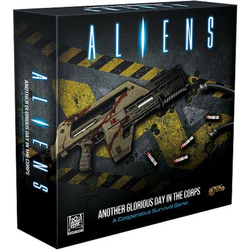 Aliens (Preorder)