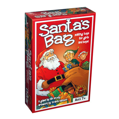 Santa's Bag (Spring Sale)