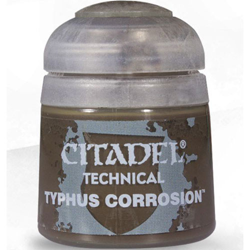 Image result for typhus corrosion