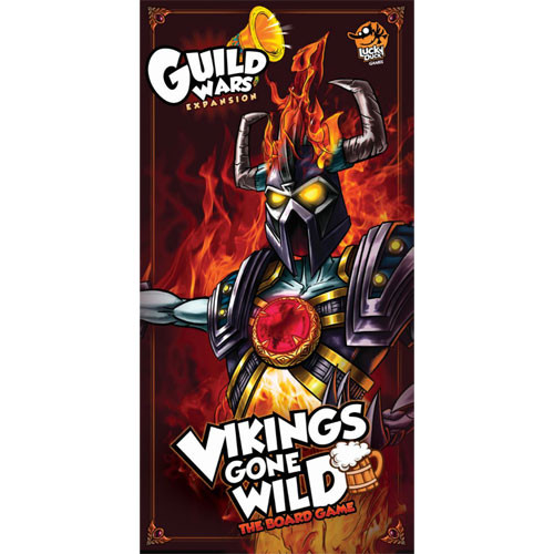 Vikings Gone Wild: Guild Wars Expansion