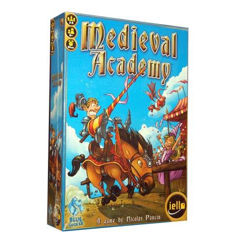 Medieval Academy (Clearance)