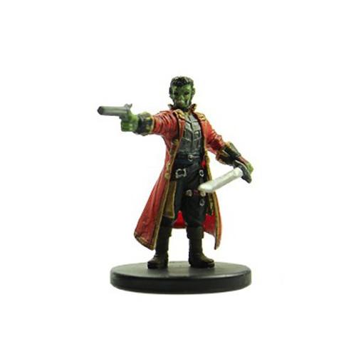 W-5 Kheir ed-Din Barbarossa- pirate hero brainstorming Pbsk-021