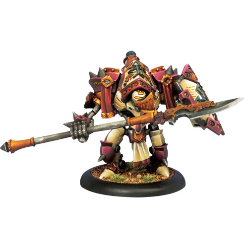 Warmachine: Protectorate - Blessing of Vengeance Warjack