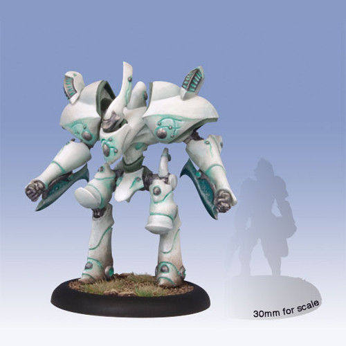 Warmachine: Retribution - Chimera Light Myrmidon Box