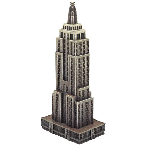 Monsterpocalypse: Imperial State Building (1) | Table Top Miniatures