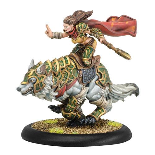 Hordes: Circle - Kaya the Wildheart Warlock (1)