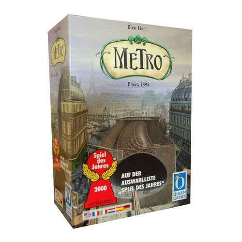 Metro (Clearance)