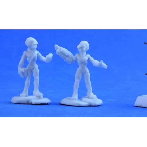 Bones Aliens and Saucer Rpr80047