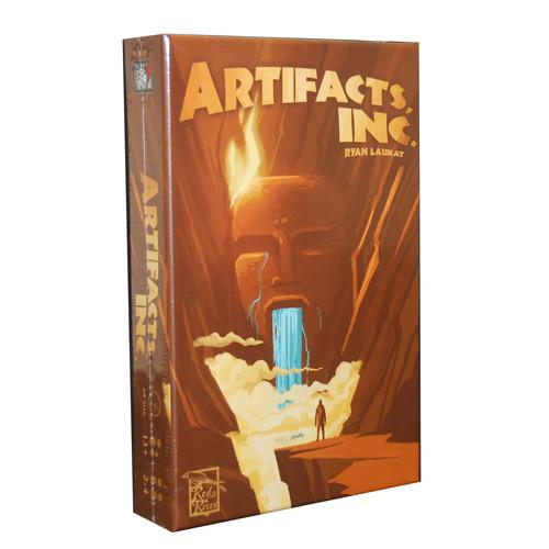 Artifacts, Inc.