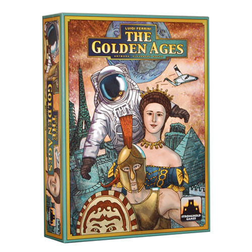 The Golden Ages (Clearance)