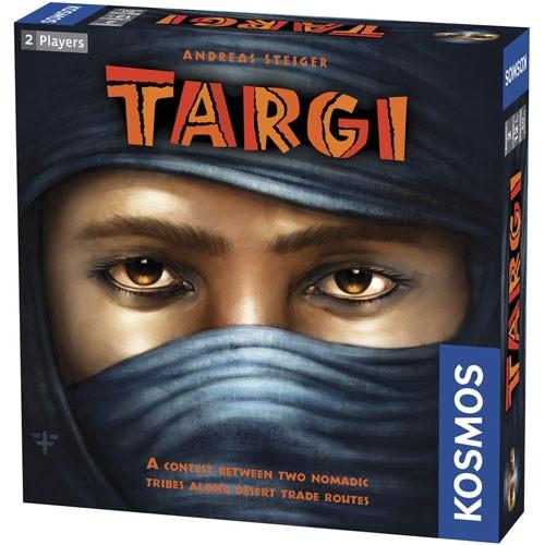 Targi (2nd Edition)