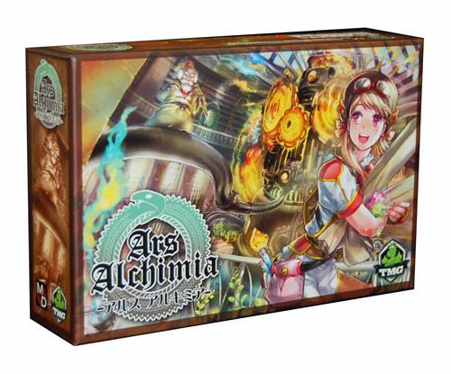 Ars Alchimia (On Sale)