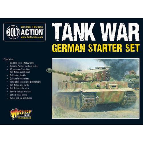 bolt action tank war pdf