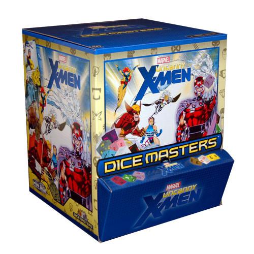 Marvel Dice Masters: The Uncanny X-Men - Gravity Feed (90)