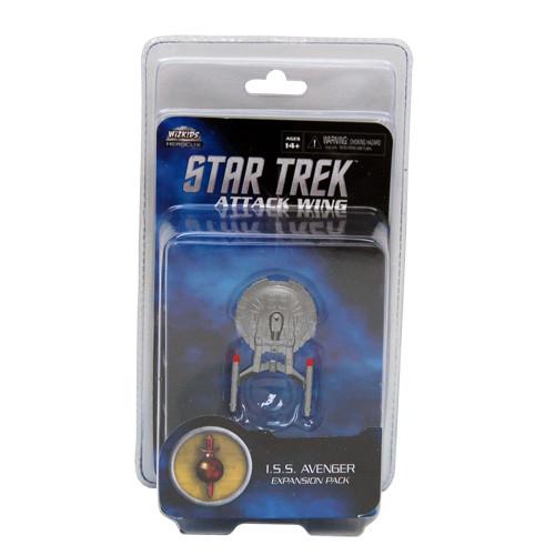 Star Trek Attack Wing: Mirror Universe - I S S Avenger