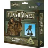 Tannhauser - Ramirez Figure Expansion (Clearance)