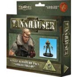 Tannhauser - Gorgei Figure Expansion (Clearance)