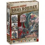Zombicide: Black Plague - Survivor Set: Guest Artist Paul Bonner (NewArrival)