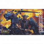 Epic Card Game: Dark Knight Playmat (Clearance)