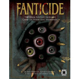 Fanticide: Rulebook and Cards (Clearance)