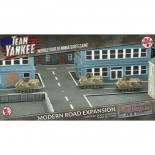 Team Yankee: Battlefield in a Box - Modern Road Expansion (Clearance)