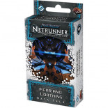 Android: Netrunner LCG - Fear & Loathing Data Pack