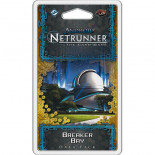 Android: Netrunner LCG - Breaker Bay Data Pack