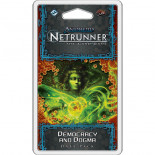 Android: Netrunner LCG - Democracy & Dogma Data Pack