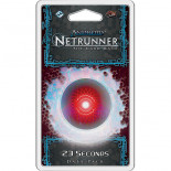 Android: Netrunner LCG - 23 Seconds Data Pack