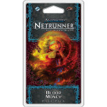 Android: Netrunner LCG - Blood Money Data Pack
