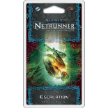 Android: Netrunner LCG - Escalation Data Pack