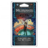 Android: Netrunner LCG - 2016 World Champion Corp Deck (Preorder)